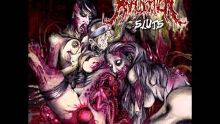 Analdicktion - Sluts [Full Album]