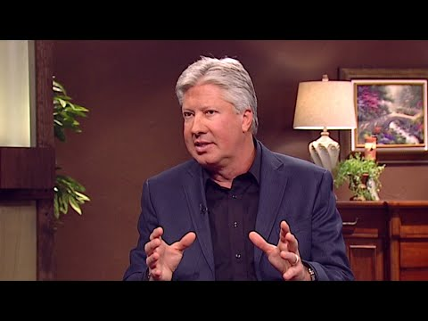 Robert Morris: God's Money (James Robison / LIFE Today)