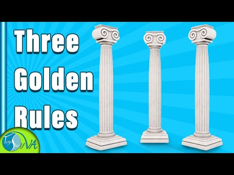 Three Golden Rules of Excellent Client Service