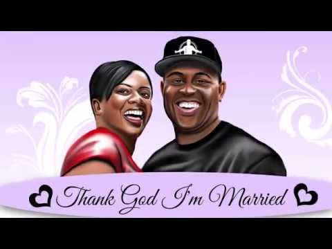 TGIMARRIED | YOUR DREAM MARRIAGE WORK DON'T WISH FOR IT