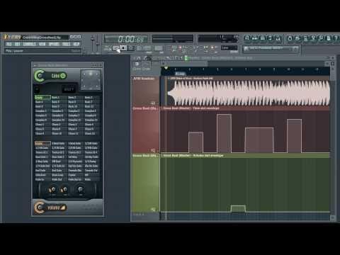 Gross Beat FL Studio 12 Plugins | Plugin Exploration | FunnyDog.TV