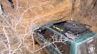 Subaru offroading - Forester extreme offroading