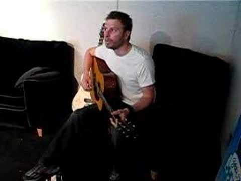 Dierks Bentley on how he cares for his guitar when flying.