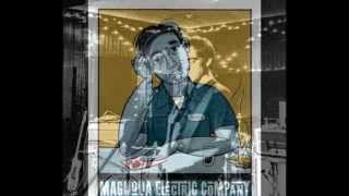 Jason Molina Live Saint-Ouen France 2007 (soundboard)