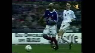 Франция - Россия 2-3 на