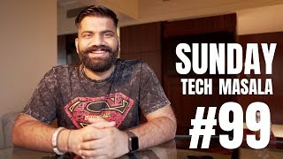 #99 Sunday Tech Masala - 1 More to Go #BoloGuruji