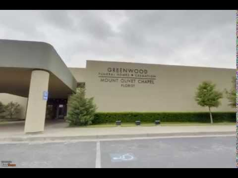Greenwood Funeral Homes And Cremation - Mount Olivet Chapel | Fort Worth, TX | Funeral