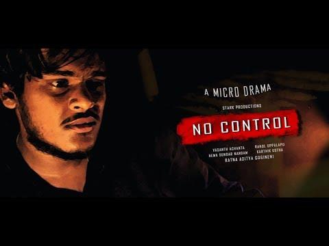 No Control | Vasanth Achanta | A Micro Drama by Ratna Aditya Gogineni