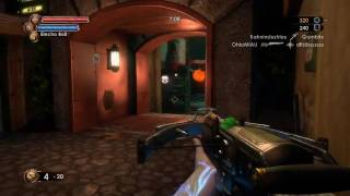 Bioshock 2 Online - Civil War [Farmer