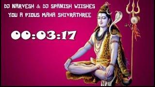 Om Namaha Shivaya Remix
