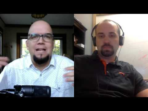Ryan Britt on Assimilation in a Young Church with Explosive Growth