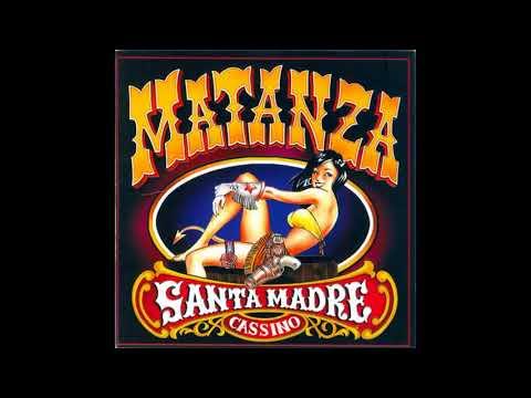 Matanza   Santa Madre Cassino [Álbum Completo] mp3
