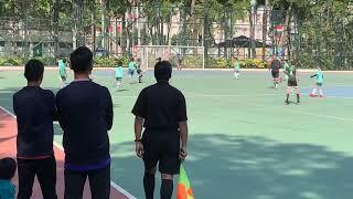 Publication Date: 2019-12-07 | Video Title: 2019 西貢小學足球決賽優才書院對李少欽