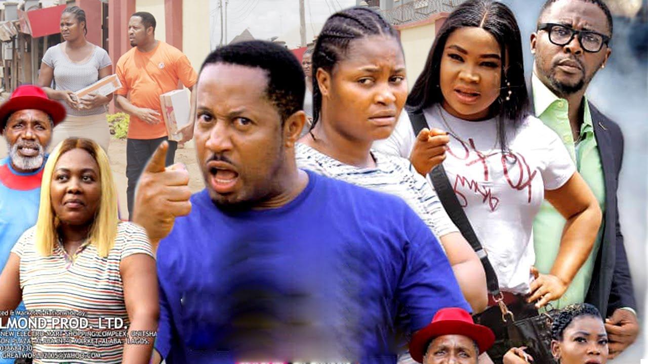 Download OUR WORLD NEW SEASON 9&10 -Trending Movie -Chizzy Alichi & Mike Ezuruonye 2021 Latest Nigerian Movie