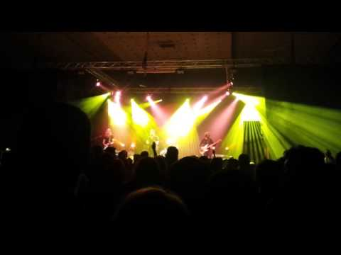 Cast - Flying - Live @ Ayr -2015 - The Citadel Leisure Centre