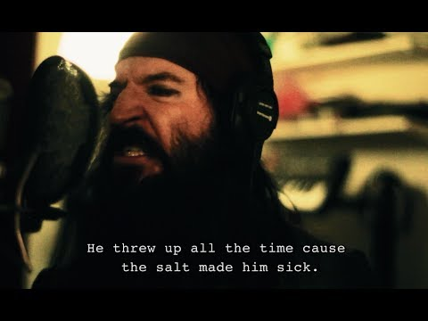 YE BANISHED PRIVATEERS - Studio Diary #1 (First Night Back In Port) | Napalm Records