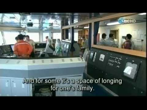 Largest LNG ship in the world-SBC Documentary.flv