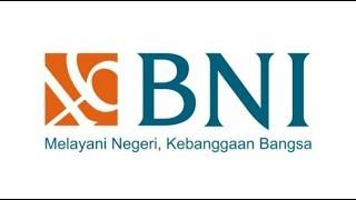 CARA menggunakan MOBILE BANKING BNI
