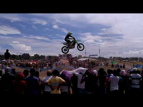 Inaul Festival 2018 Motocross Competition | Buluan, Maguindanao