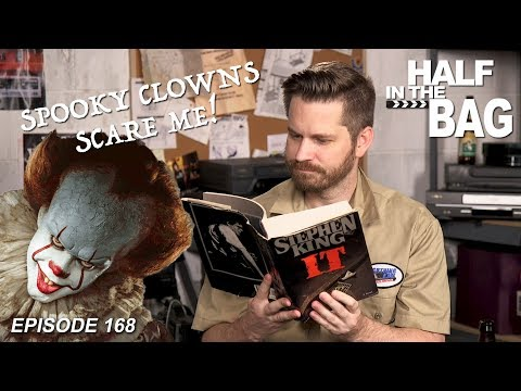 Half in the Bag: IT Chapter Two