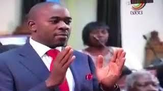 Nelson Chamisa questions Grace Mugabe`s utterances