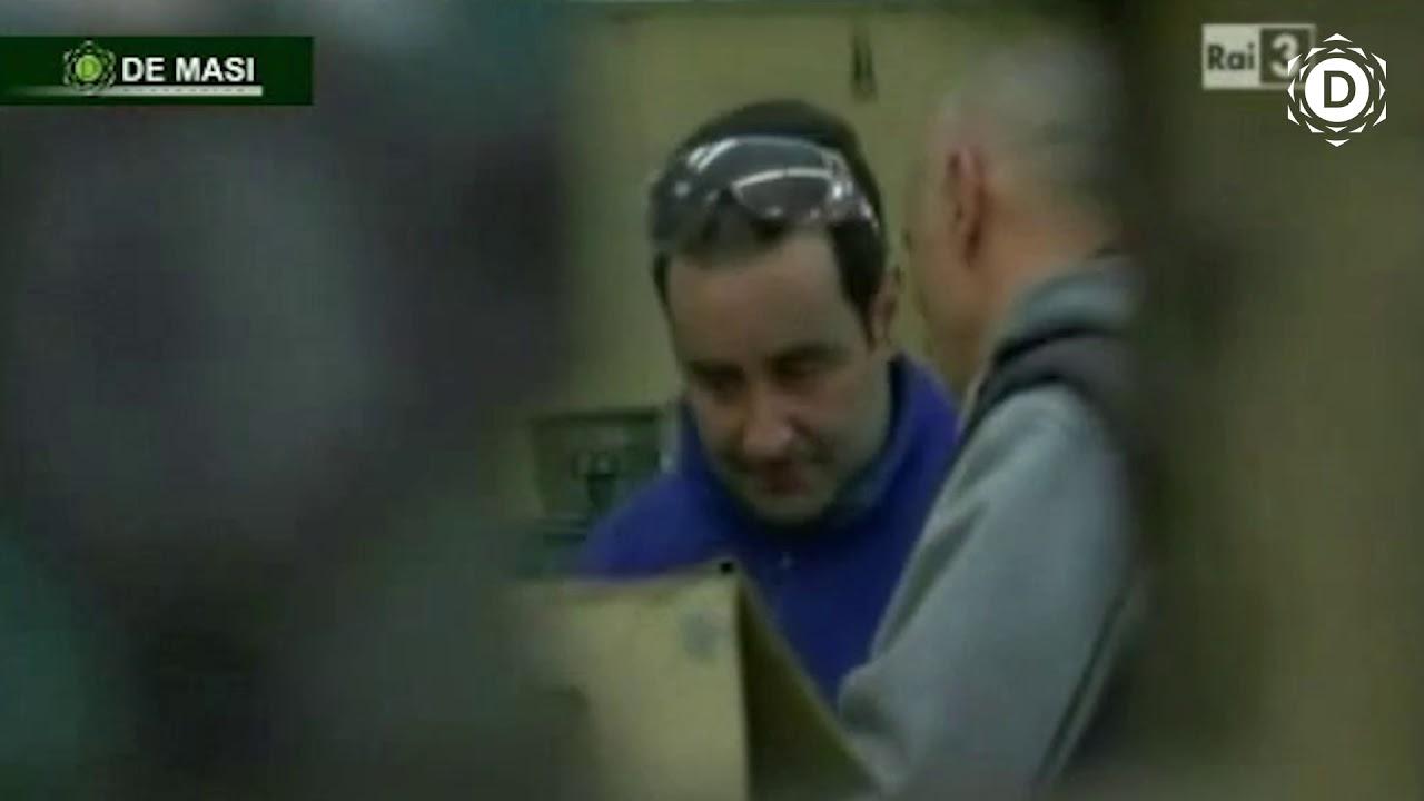 DE MASI INDUSTRIE MECCANICHE - presentazione Azienda