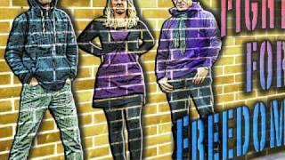 Fight for freedom (original K Way radio edit) - Frank K Pini & Alex Apple feat. Kiara Vee