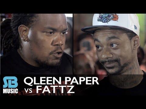 Qleen Paper vs Fattz | I-70 Showdown 3 | Rap Battle
