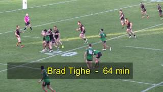 2017 newcastle rl rd 9 highlights cessnock v west