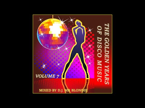 The Best of Disco Music 70's & 80's Mix-Tape