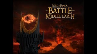 Lord of the Rings Battle For Middle Earth+serial key and problem fixed free download torrent file