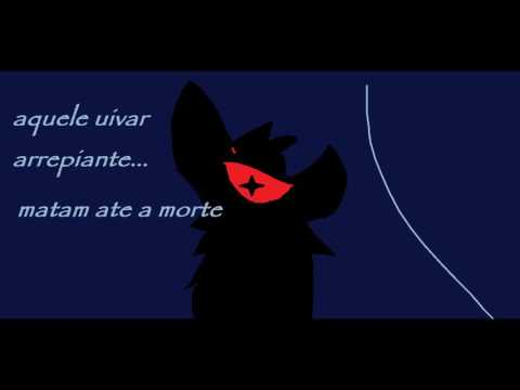 trailer terror lobos