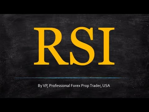 The RSI Indicator is one of the WORST Forex Indicators You Could Possibly Use.