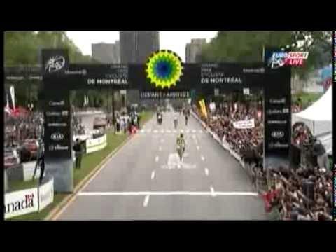 Grand Prix Cycliste de Montreal 2013 - Peter Sagan - final lap
