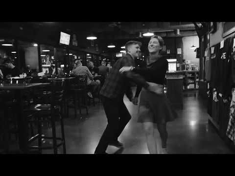 Dry Dock Bar Swing Dance - Promo Video