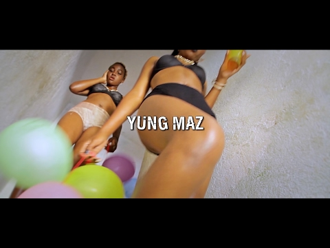 Move Yuh Body Yung Maz ft Eyan Proof & Friza