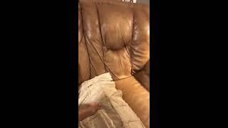 Husband Regrets Trying Labor Pain Simulator - 1005890