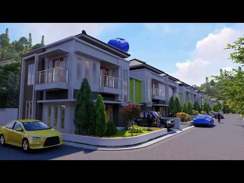 Perumahan Emerald Hill Residence