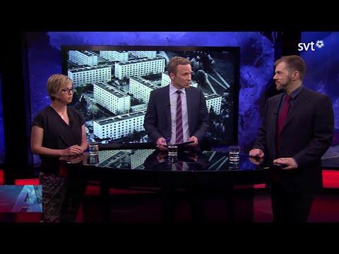Tino Sanandaji: On Swedish Exclusion (NRK/SVT)