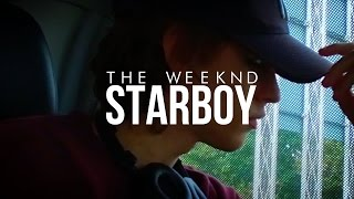The Weeknd - Starboy ft. Daft Punk - Cover