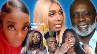ATLien LIVE!! | Hot Topics & Open Conversation | Gorilla Glue Girl, Nene Leakes Rumors, Peter Thomas