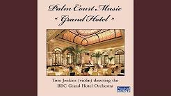 Top Tracks Reginald Kilbey Jack Byfield Bbc Grand Hotel