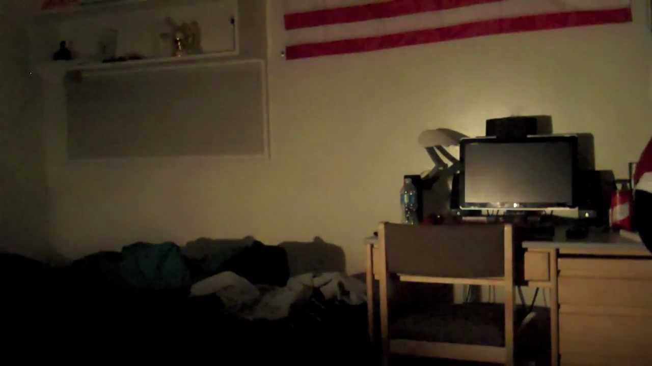 Rave In Dorm | 1.14.2013   Day 14 Part 66