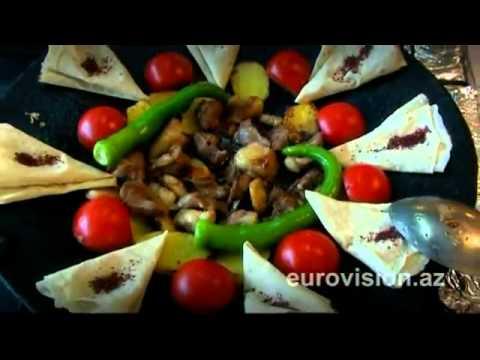 Introducing Azerbaijan  National cuisine
