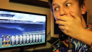 YOU WONT SEE A BETTER WALKOUT PACK!!! - (FIFA 17 Pack Opening)