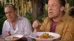 Jamie Oliver - Deutsch - Wohlfühlküche - Essen das glücklich macht