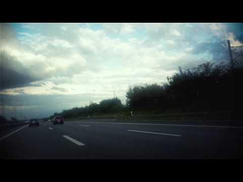 Autobahn - Samsung Omnia I8910 HD sample video