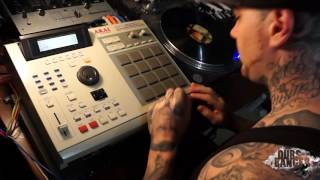 Classic R&B Soul Sample MPC Beat Making  90s Boom Bap