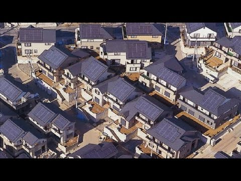 Marlton New Jersey Residential And Commercial Solar Electric Power Panels