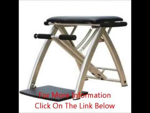 Malibu Pilates Chair Leather Zero Gravity Best Check Out Youtube